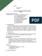 Protocolo Clinica Odontopediatrica 2017