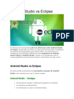 Android Studio vs Eclipse.docx