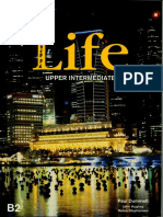Life Upper Intermediate SB2