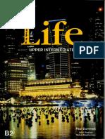 Life Upper Intermediate SB2