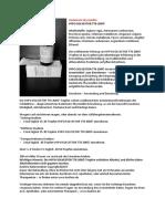 Hashimoto-Thyreoiditis - Homöopathisches Arzneimittel -Datenblatt HYPO SOLVESTOR TT6 200© Deutsch
