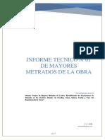 Informe_01-De_informe Tecnico de Mayores Metrados en Obraok