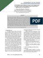 Analisis Kegagalan Material Pipa Ferrule