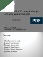 2017 07 MKD RBG IStructE Presentation