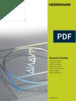 Heidenhain General Catalog