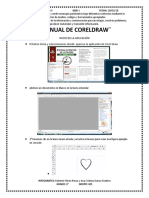 Manual de Coreldraw