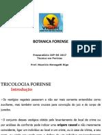 Aula3 - 2. Botanica Forense (1)