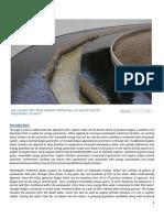 Biogas Portal _Article_Srinivas Kasulla_Waste Water to Biogas