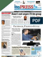 Filipino Press Digital Edition | Sept. 11-17, 2010