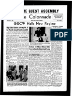 The Colonnade, February 26, 1953