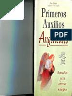 PRIMEROS AUXILIOS ANGELICALES
