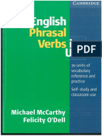 2004 - McCarthy, M., O'Dell, F. - English Phrasal Verbs in Use - Cambridge.pdf