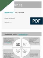 gdpmmaster manual