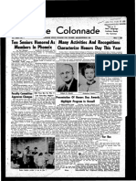 The Colonnade, May 7, 1959