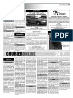 Claremont COURIER Classifieds 2-23-18