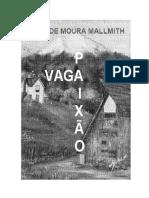 Vaga Paixão - Décio de Moura Malmuth