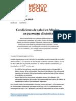 170420 Condiciones Salud Mexico