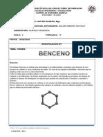 BENCENO