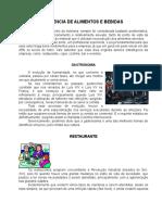 Apostila de Alimentos e Bebidas.doc