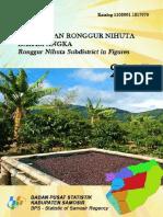 Kecamatan Ronggur Nihuta Dalam Angka 2017