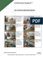 Brazing Connectors Procedure