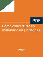 Como Convertirte en Millonario PDF Piggo