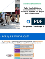 Presentacion Talleres Presenciales CT VF