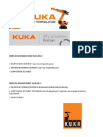 KUKA Proyect1