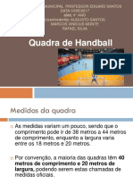 Quadra Handball