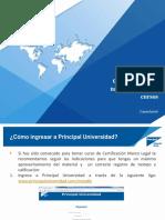 Manual Principal Universidad