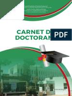 Carnet Du Doctorant FR