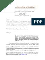 Almanaque Da Parnaiba - As Memórias Que Ecoam Das Águas