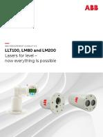 Pb 1d Laser Level-En-rev.b Us-lr