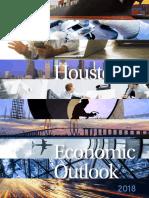 2018 Houston Economic Outlook