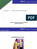 Competencias Laborales Apuntes Ergonomia Parte1