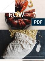 Row 7 Seed Co. Catalog
