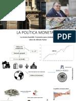 La Política Monetaria - ORM