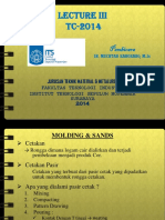 Lecture III Tc 2014