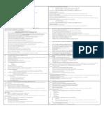 Cuestionario Derecho Administrativo Primer Parcial Lemuel