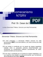 3.a Aula_N7SRV_Servomotor Trifásico  Síncrono com Imãs Permanentes.ppt