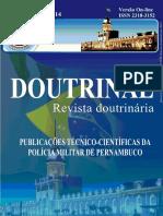 Doutrinal Pmpe Vol. 03-Nº 01-2014