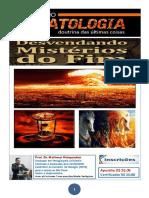 apostila seminario escatologia