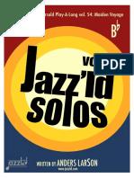 Jazzld Sample Bb