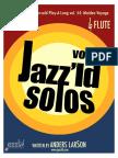 Jazzld Sample Flute