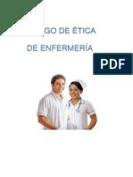 Codigo de Etica de Las Enfermeras
