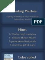 First Crusade 10/1a- Edessa 1- Background