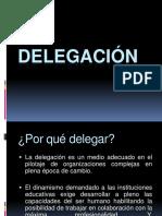 Mariel Modulo 5 Delegación