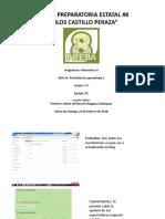 ADA 3 Informatica II