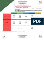 Informe de Comisión