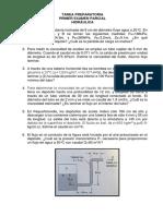 Tarea Preparatoria 1er Parcial Hidraulica 1 Sem 2018 usac
